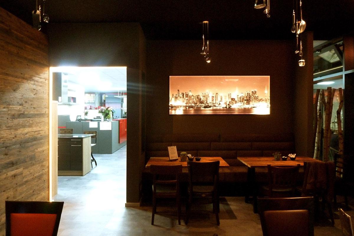 Küchenzentrum Marchtal In Neu Ulm Referenzen Korona Lichtberatung